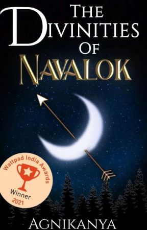 The Divinities of Navalok|✔〚Wattys2020〛 by Satarupa_Official