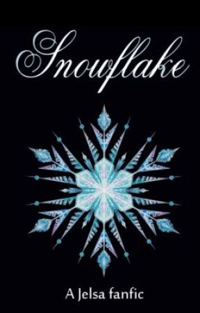 Snowflake  (A Jelsa Fanfic) by pixedust