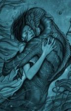 The Ocean is Deep: An Abe Sapien x Reader Fic. by inkStain3dHand5