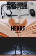 Heart [Jenlisa] by Kim_Gunwoo