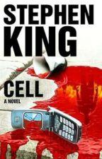 "Стивен Кинг ""Мобильник"" by ramazan0589"