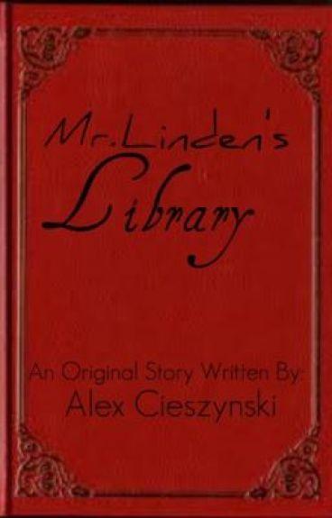 Mr. Lindens Library