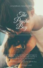 The Psycho Boy [SOAH/NOPHIA] ¦ ✖ by mon_studio