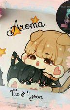Aroma °~Taegi~° by Sena_bunny