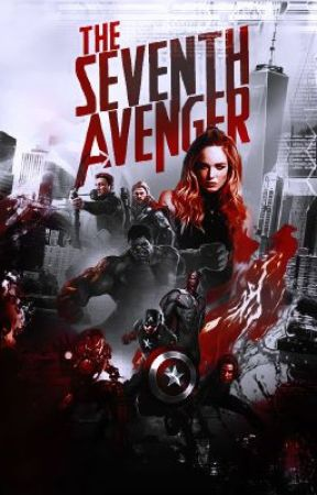 The Seventh Avenger by thedivergent1