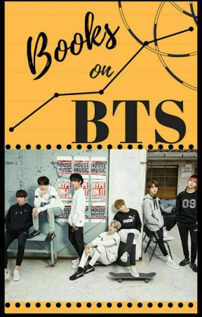 Books On BTS by ArmyBtsCommunity