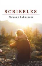 Scribbles by MehnazTabassum