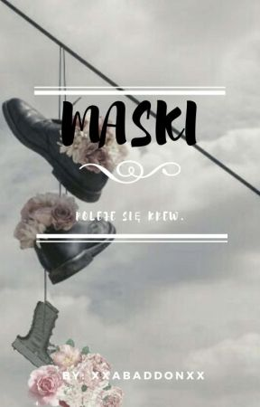 Maski by xxAbaddonxx