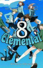 8 Elemental by AdityaSello