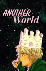 Another World ❧ Lloyd Garmadon X Reader by samseaa