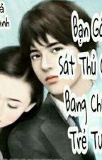 BẢO VẬT CỦA MA VƯƠNG by ByAoAnh1909