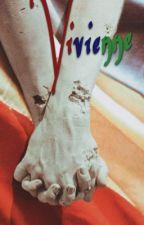 Vivienne {Les Misérables}  by Diamondbandit3