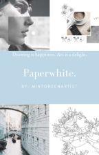Mint: Short Stories by mintgreenartist