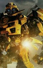 Transformer in Gravity Falls(Male Reader Bumblebee) by arief137