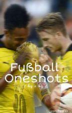 Fußball Oneshots [ boy x boy ] by daenna1909