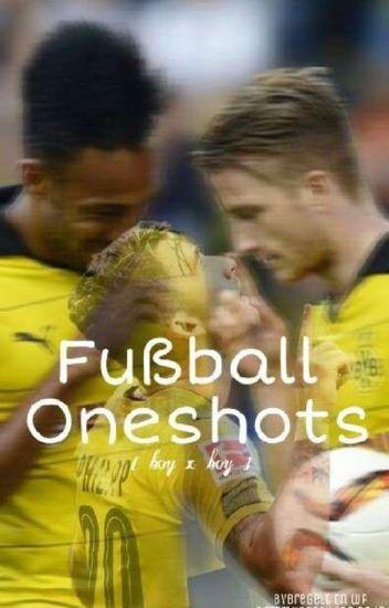 Fußball Oneshots [ boy x boy ]