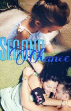 Second Chance by JhuliaClemente