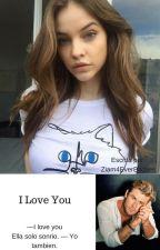 I Love You  || Chris Hemsworth & Tu || by Ziam4EverBitches