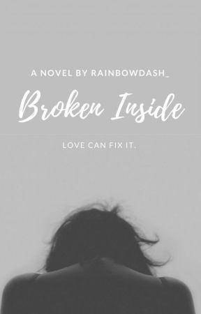 Broken Inside by blaazk