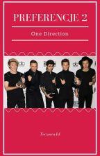 Preferencje - One Direction / part 2  by teczowa1d