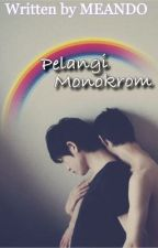 Pelangi Monokrom by meando619