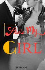 She Is My Girl by skyhoo2