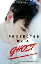 Protected by a ghost ~Vkook~ (Book Two) by KnowYourself