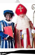 Sinterklaas en de verdwenen pieten by Estherjacoba