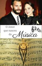 O Amor que Nasceu da Música by michelesilva584