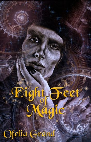 Eight Feet of Magic