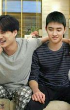 KAISOO : Tổng hợp Fanfic by TrucThanh181