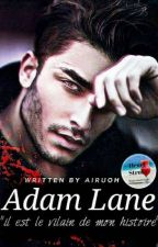 Adam Lane  by airuoh