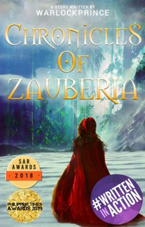 Chronicles Of Zauberia by Dhrex8