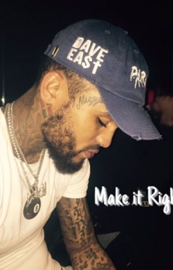 Make It Right (Dave East)