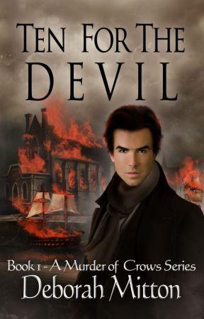 Ten For The Devil by DeborahMitton