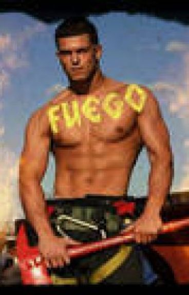 FUEGO (Book 2= in the Men In Uniform series)