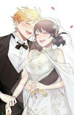 casados solo por abligacion by IACornio