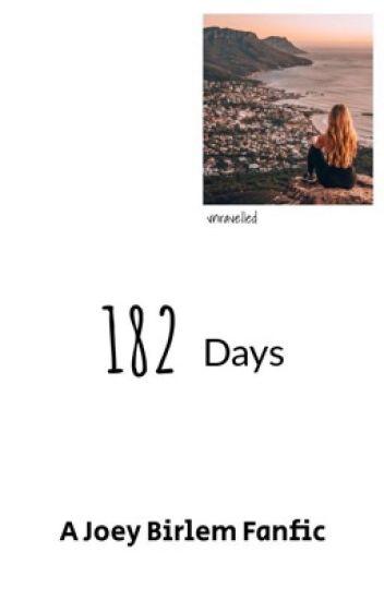 356 days   JMB