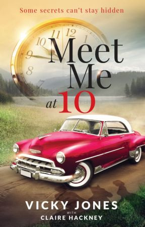 Meet Me At 10 by Writerfish