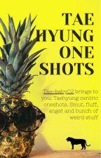 Bts Oneshots (Taehyung) by Tae-baby02