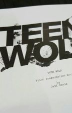 Teen Wolf Dialogues and Monologues by Suem11