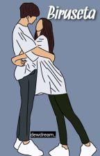 BIRU (Complete) by wadedew