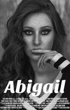 Abigail ◆ Harry Styles by luaartemis
