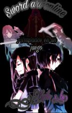 [[CONCLUIDA]] Atrapados en un juego (Kirito Y Tu)  by Miyuki_Yukiko-chan17