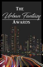 The Urban Fantasy Awards 2017 by DebAMacD