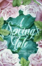 Graphic shop - A spring's tale by zehnmalklug