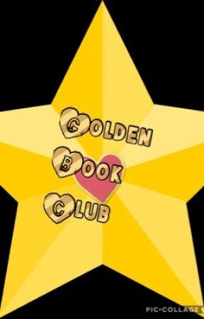 Golden Book Club CLOSED by goldbookclub
