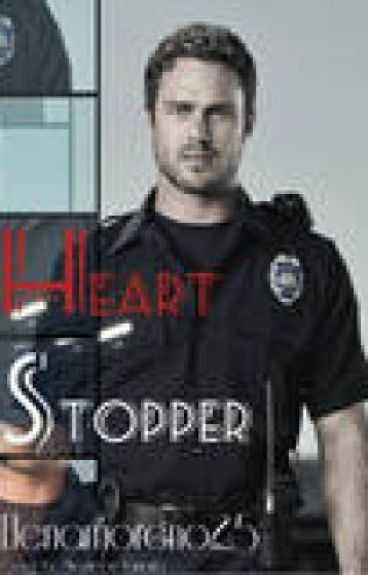 HEART STOPPER (BooK 5 =MEN IN UNIFORM SERIES)