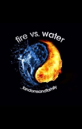 Fire vs Water 🔥 Zuko [ATLA] by HelennOfSpartaa