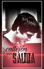 Callejón Sin Salida [Logan Lerman] by original_novels